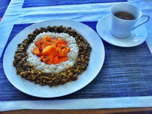 Mungo fazole s basmati ryzi_hotovo