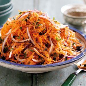 marocky salat