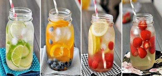 vitaminove vody