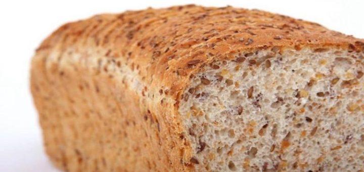 chleb bez mouky